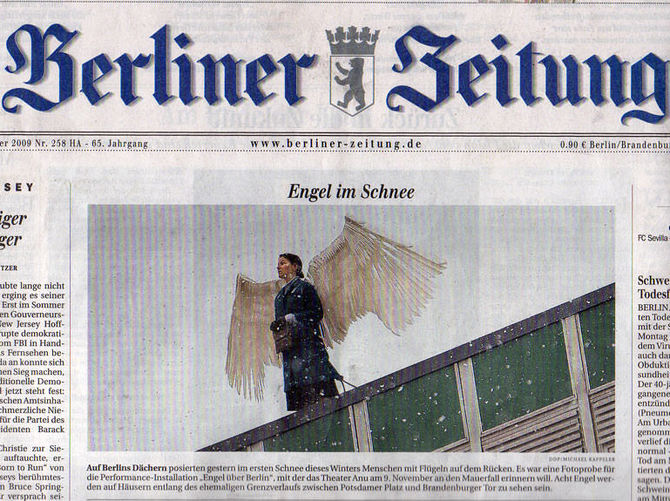 Zeitung partnersuche