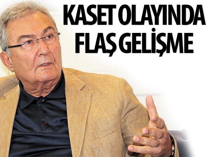 BAYKAL'A KASET KOMPLOSUNDA FLAŞ GELİŞME