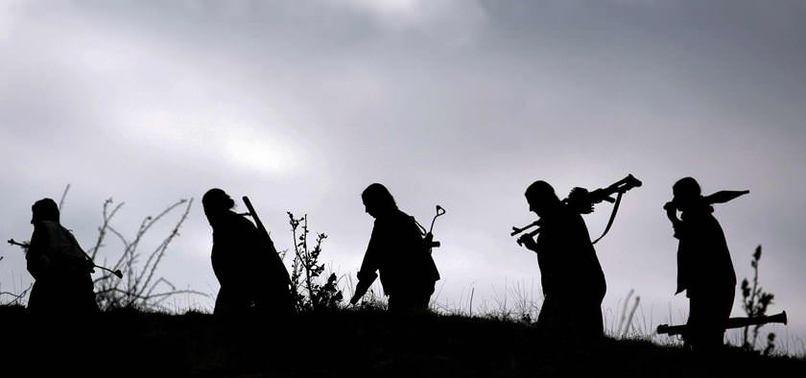 PKK'NIN İNTİHAR TİMİ DEŞİFRE EDİLDİ!