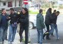 İSTANBUL'DA POLİS VE ZABITA DİLENCİLERE OPERASYON DÜZENLEDİ