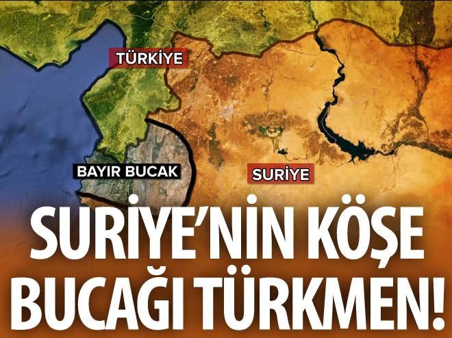 TÜRKMENLERİN ZAFERLERLE DOLU TARİHİ