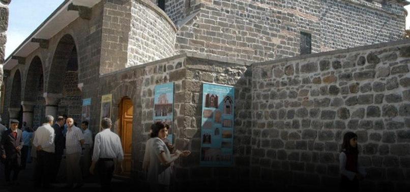 PKK'NIN KİLİSE OYUNU