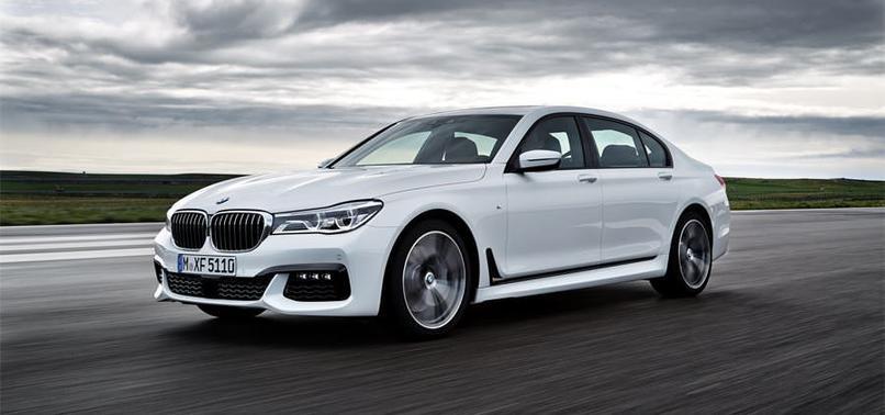 BMW'DEN TÜRK MÜŞTERİLERİNE MÜJDE
