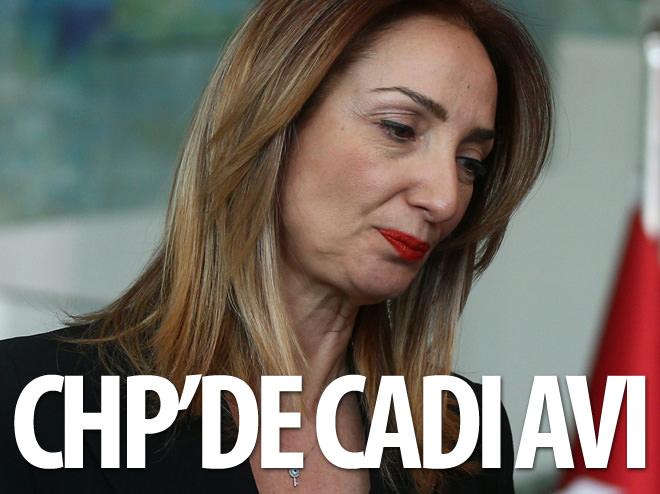 CHP'DE CADI AVI