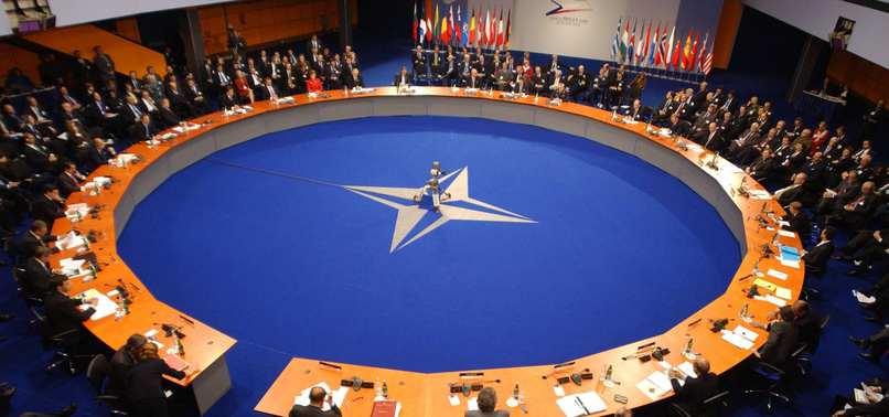 NATO, TÜRKİYE'YE NE YANIT VERECEĞİNİ KARA KARA DÜŞÜNÜYOR