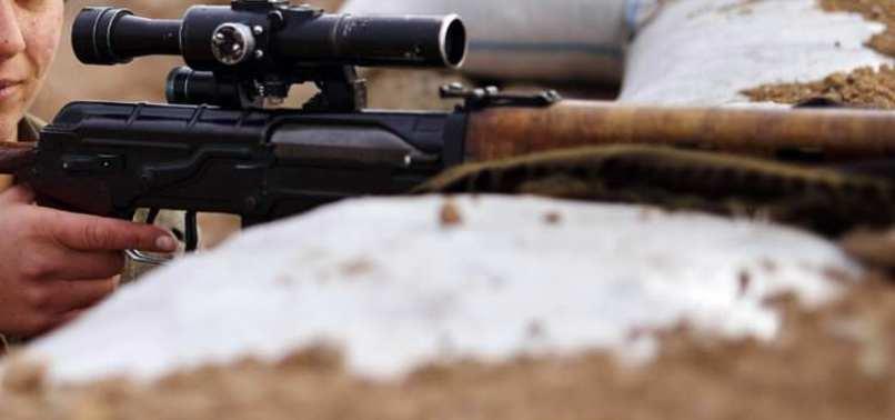 PKK'NIN HAİN SUİKAST PLANI DEŞİFRE OLDU