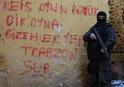 SUR'DAKİ POLİSTEN REİS, OYUN BÜYÜK DİK OYNA