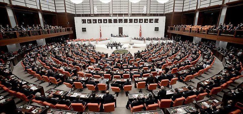 AK PARTİ, CHP VE MHP'DEN TERÖRE KARŞI ORTAK BİLDİRİ
