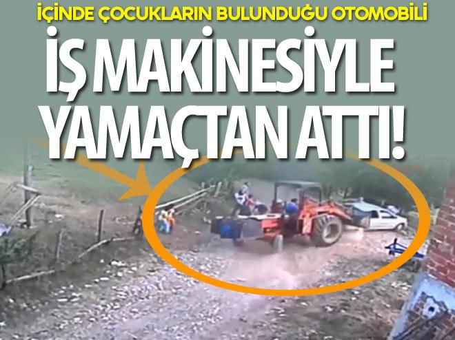 KARDEŞ KAVGASI FACİAYLA BİTTİ