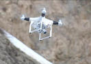 'DRON'LAR HAKKARİ'Yİ İZLİYOR