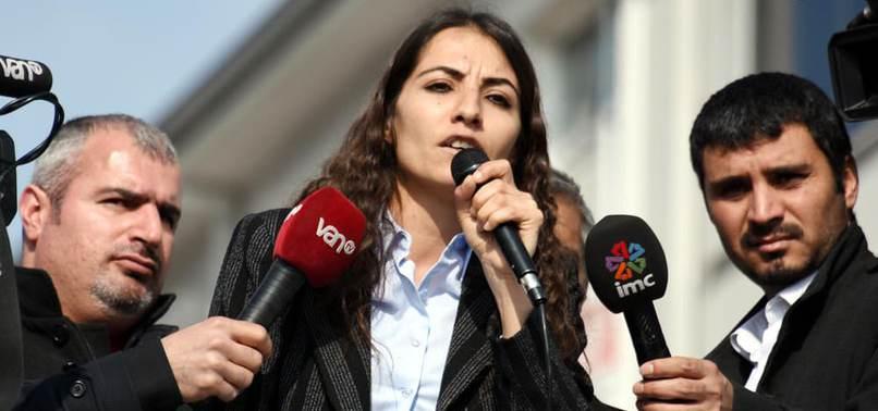 HDP'Lİ VEKİLDEN SKANDAL SÖZLER