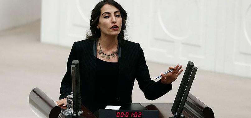 HDP'Lİ O VEKİLE 2 AYRI SORUŞTURMA!