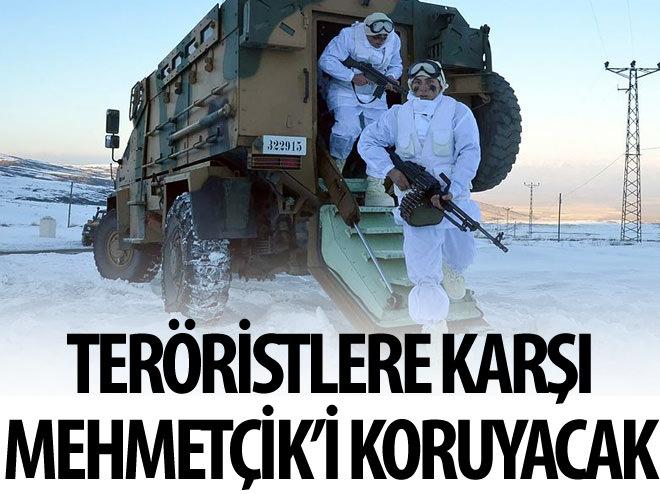 TÜRKİYE'NİN GURURU BMC KİRPİLERİ KAHRAMANLARIMIZIN HİZMETİNDE!