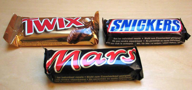 'MARS'TA PLASTİK BULUNDU