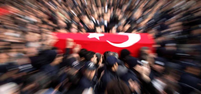 ŞIRNAK'TAN ACI HABER GELDİ!