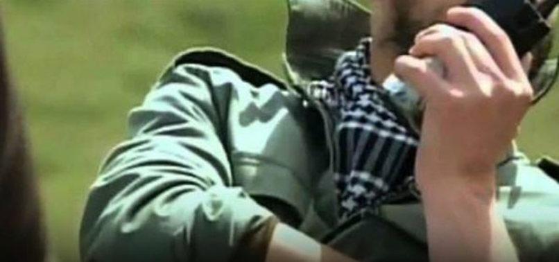 PKK'LILAR ARASINDA GEÇEN ŞOK TELSİZ KONUŞMASI!