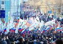RUSYA'DA ÖLDÜRÜLEN MUHALİF LİDER ANILDI