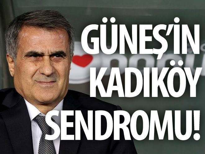 KADIKÖY'DE GÜNEŞ AÇMIYOR!