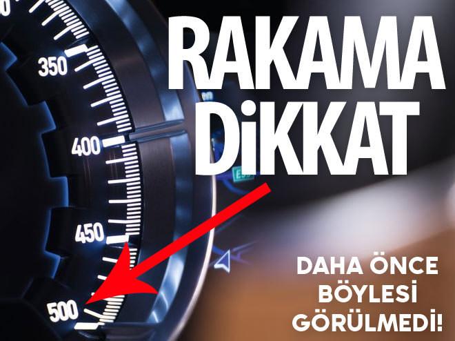 BUGATTİ CHİRON MODELİYLE SINIRLARI AŞIYOR!