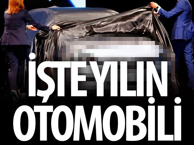 OPEL ASTRA 2016'DA 'YILIN OTOMOBİLİ' SEÇİLDİ