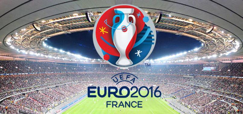 FRANSA EURO 2016'DA TERÖR ENDİŞESİ!