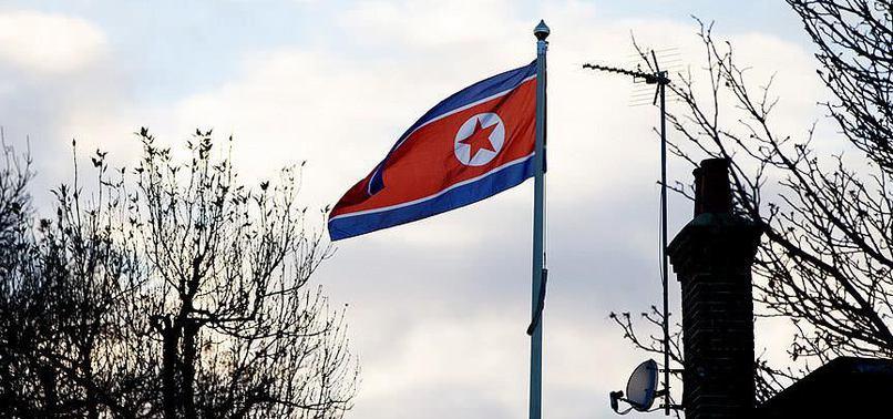 KUZEY KORE'DEN BM'YE SERT TEPKİ