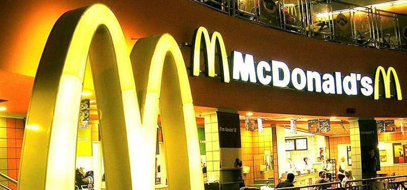 MCDONALD'S VE KFC'DEN 18 YAŞIN ALTINDAKİLERE YASAK!