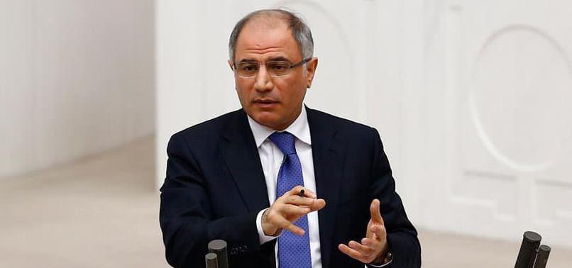 BAKAN ALA: GEZİ OLAYLARI PKK'NIN ÇEKİLMESİNİ DURDURDU!