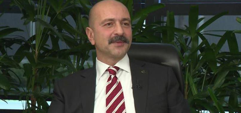 FİRARİ AKIN İPEK'İN ÇİFTE VURGUNU