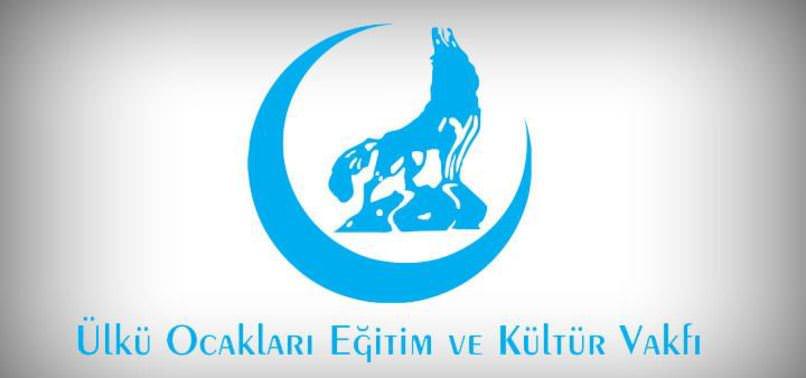 ÜLKÜ OCAKLARI'NDAN BAHÇELİ'YE DESTEK!
