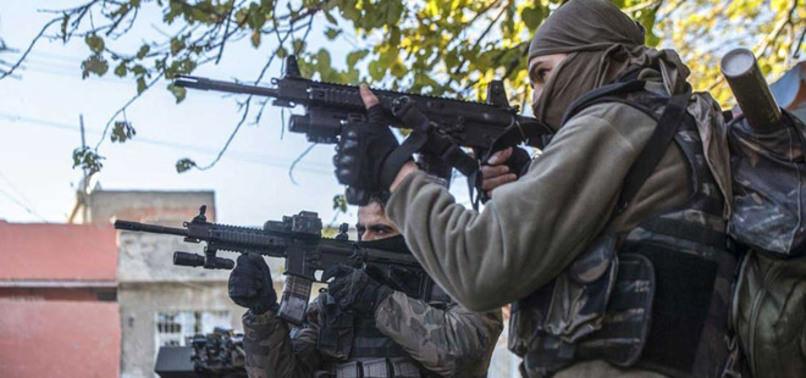 DARGEÇİT'TE PKK'YA BÜYÜK DARBE!