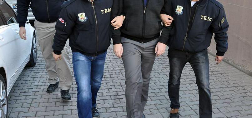 KAYSERİ'DE PARALEL OPERASYONU