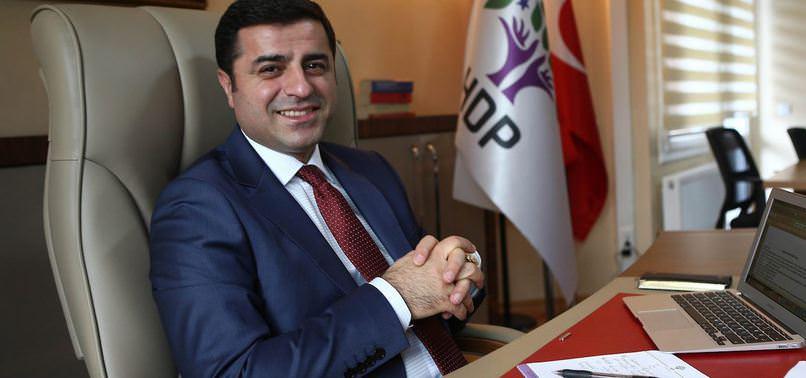 5 HDP'Lİ VEKİLİN FEZLEKELERİ BAŞBAKANLIK'A GÖNDERİLDİ