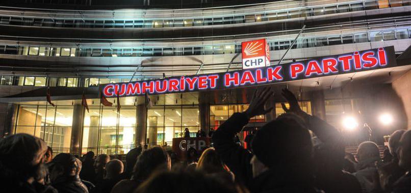 CHP'DEN AK PARTİ'YE GEÇTİ