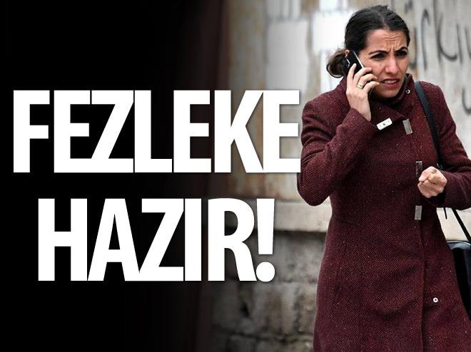 HDP'Lİ O VEKİLİN FEZLEKESİ HAZIR!