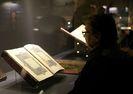 """MUCİZE KİTABIN MUHTEŞEM HATTI: KUFİ"""" SERGİSİ AÇILDI"""