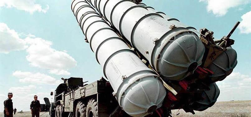 RUSYA'DAN İRAN'A S-300 DARBESİ