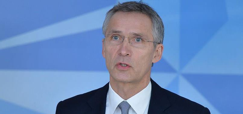 NATO GEMİLERİ EGE DENİZİ'NDE OLACAK