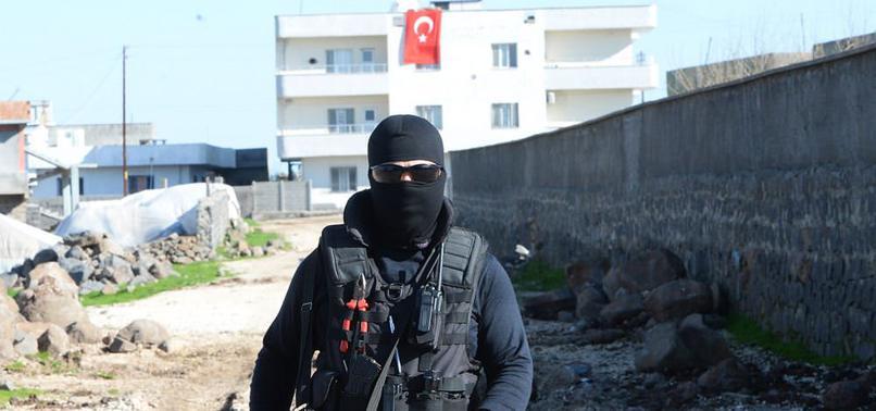 TÜRK BAYRAKLARIYLA DONATILAN İDİL'DE 19 TERÖRİST ÖLDÜRÜLDÜ