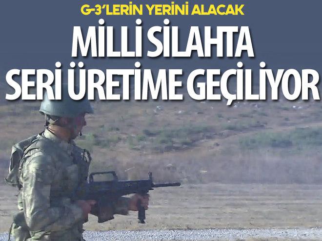 MPT-76 SERİ ÜRETİME GEÇİLİYOR
