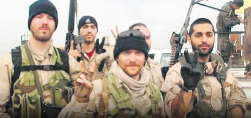 YPG-RUSYA İŞ BİRLİĞİ TESCİLLENDİ!