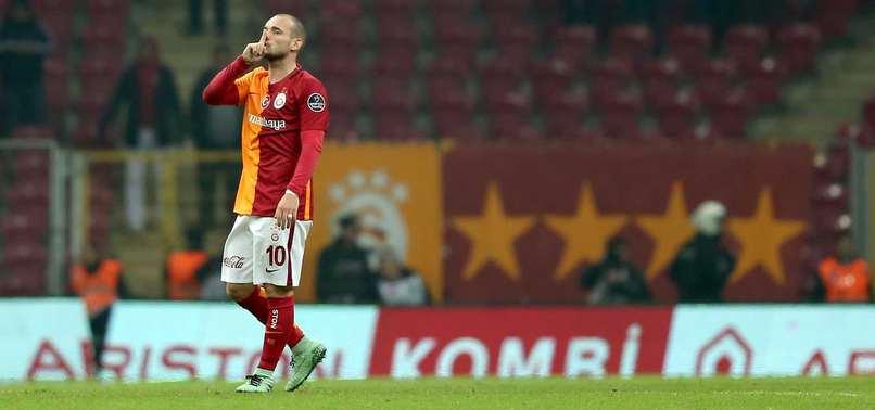 DENİZLİ'Yİ SNEİJDER YEDİ!