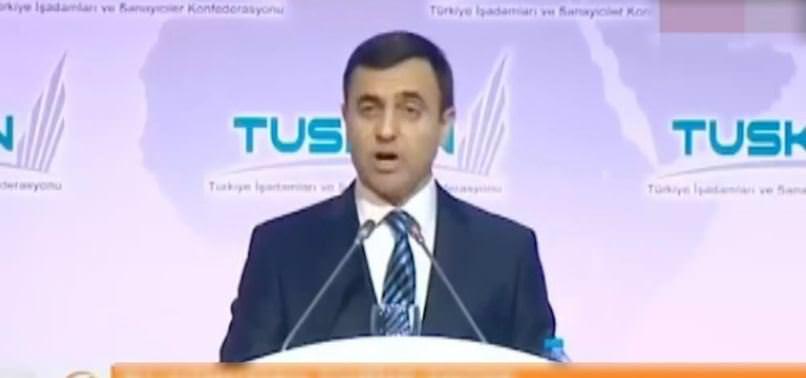 TUSKON BAŞKANI'NDAN SKANDAL TEHDİT