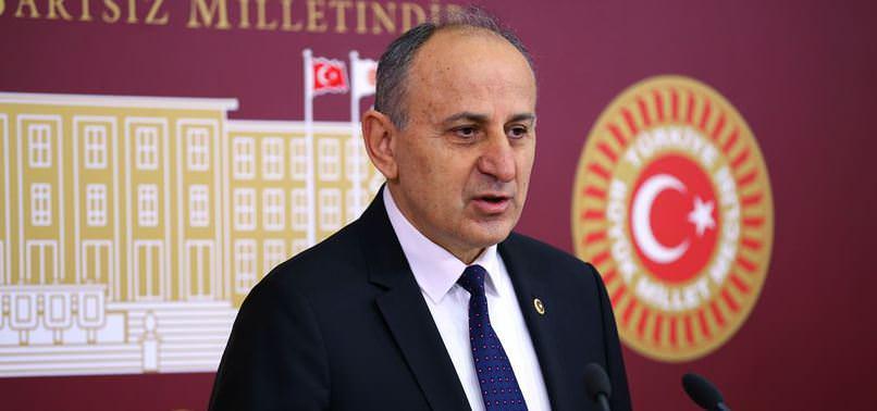 CHP'Lİ DURSUN ÇİÇEK'TEN 'PARALEL YAPI' İTİRAFI