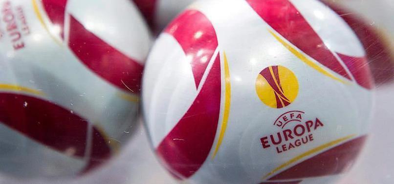 UEFA AVRUPA LİGİ'NDE SON 16 TURU İLK MAÇLARI TAMAMLANDI