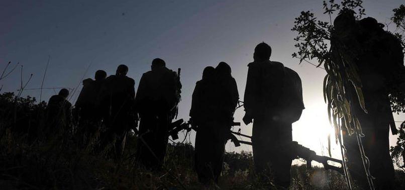 PKK'NIN KATLİAM PLANI ENGELLENDİ