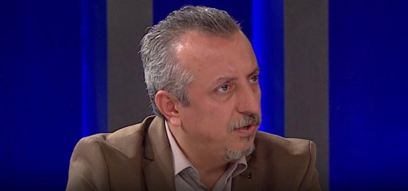 """""""KIRGIZİSTAN VE ÖZBEKİSTAN'DA 130 CIA AJANI VAR"""""""