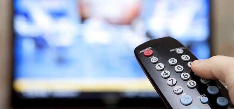 2 YIL ÖNCE ÖLEN KARISI TV PROGRAMINDA ÇIKTI