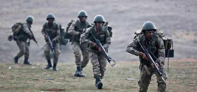 PKK'YA DEV OPERASYON BAŞLIYOR