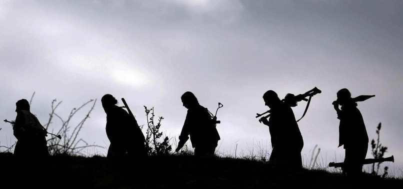PKK SONU KOZUNU OYNUYOR, ANCAK...